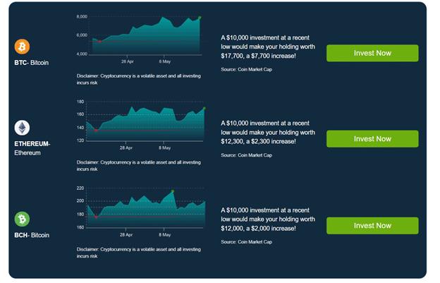 British Bitcoin Profit - Start Live Trading