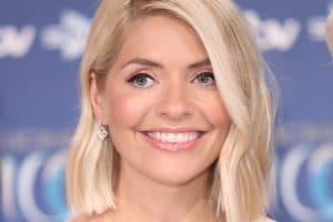 British Bitcoin Profit - Holly Willoughby