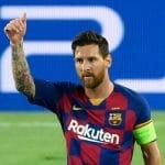Lionel Messi - Bitcoin