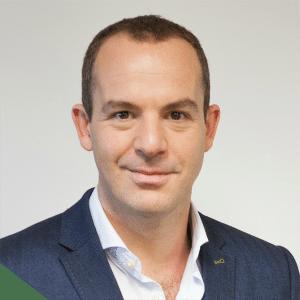 Martin Lewis - British Trade Platform