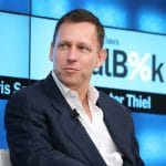 Peter Thiel - Cryptocurrency
