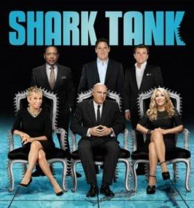 Shark Tank - Bitcoin