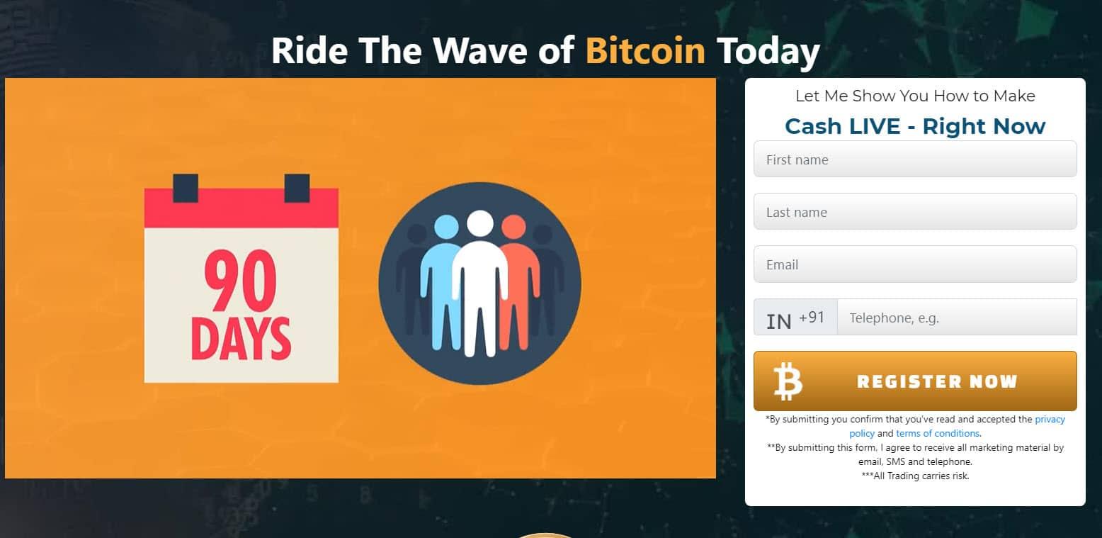sistema di scambio bitcoin