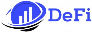 Defi Coin Logo