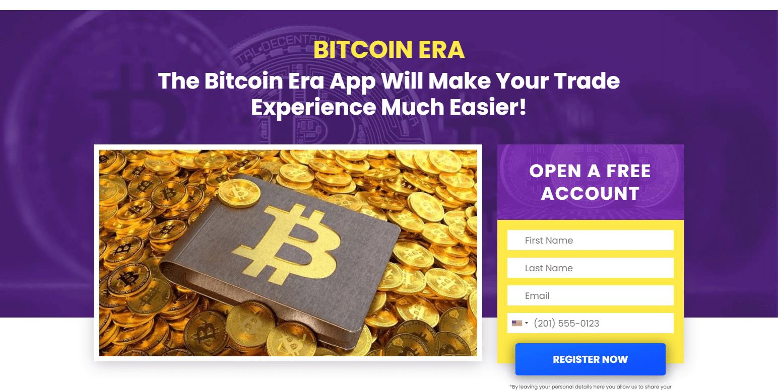 Bitcoin Era Account