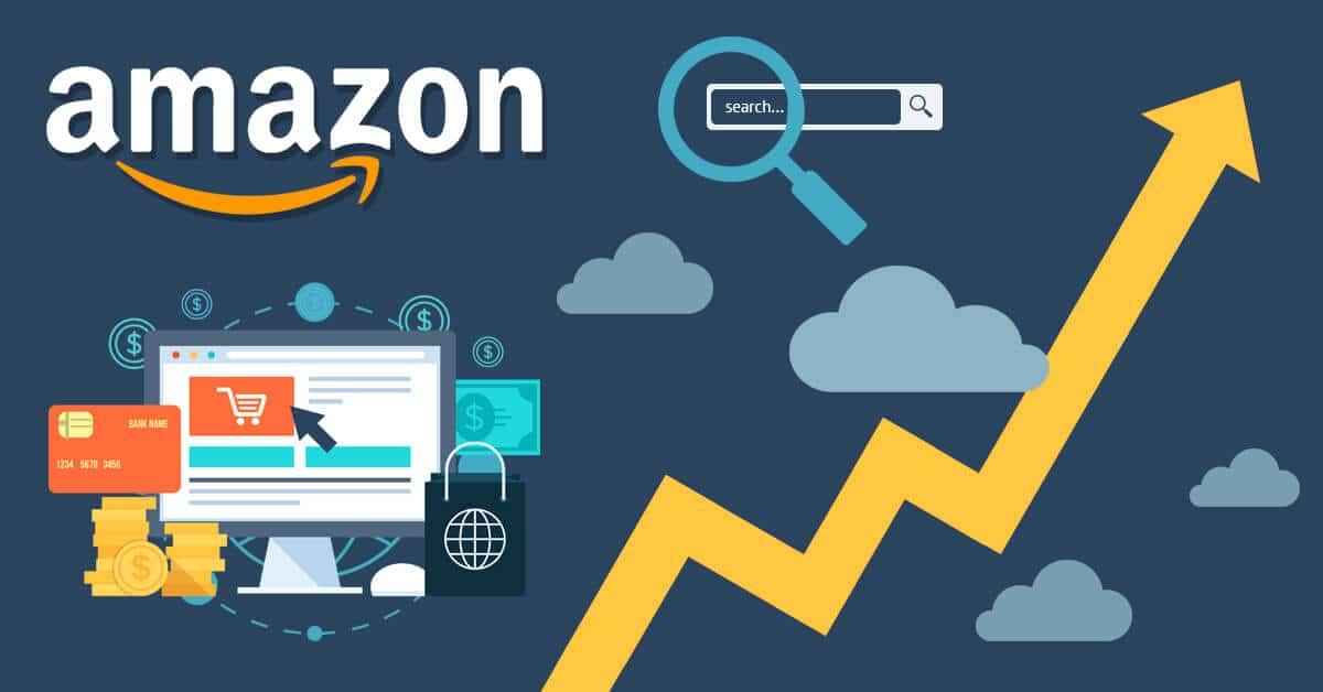 Amazon E-commerce as a Core business