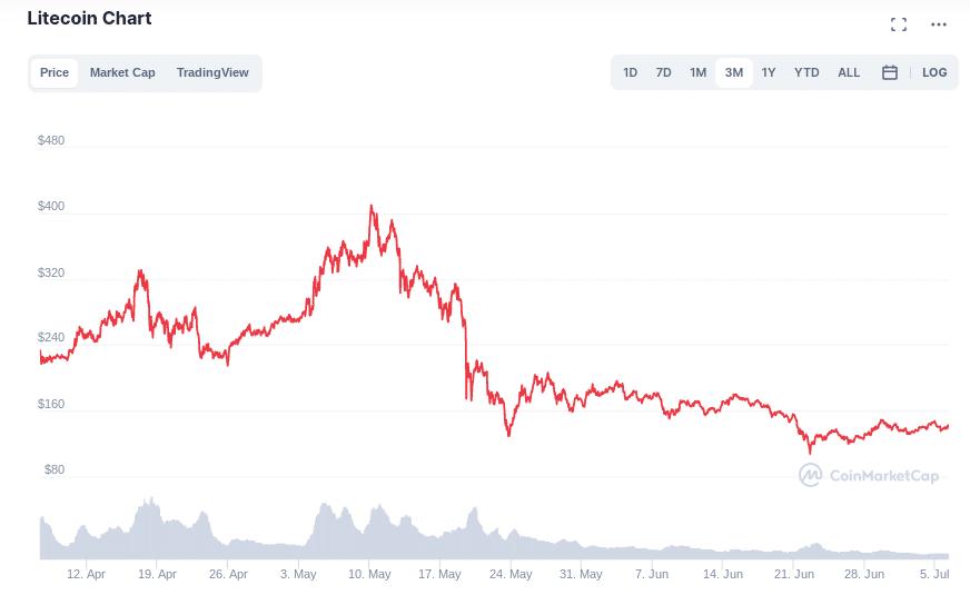 risks of buying litecoin