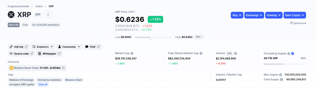 how to buy xrp uk