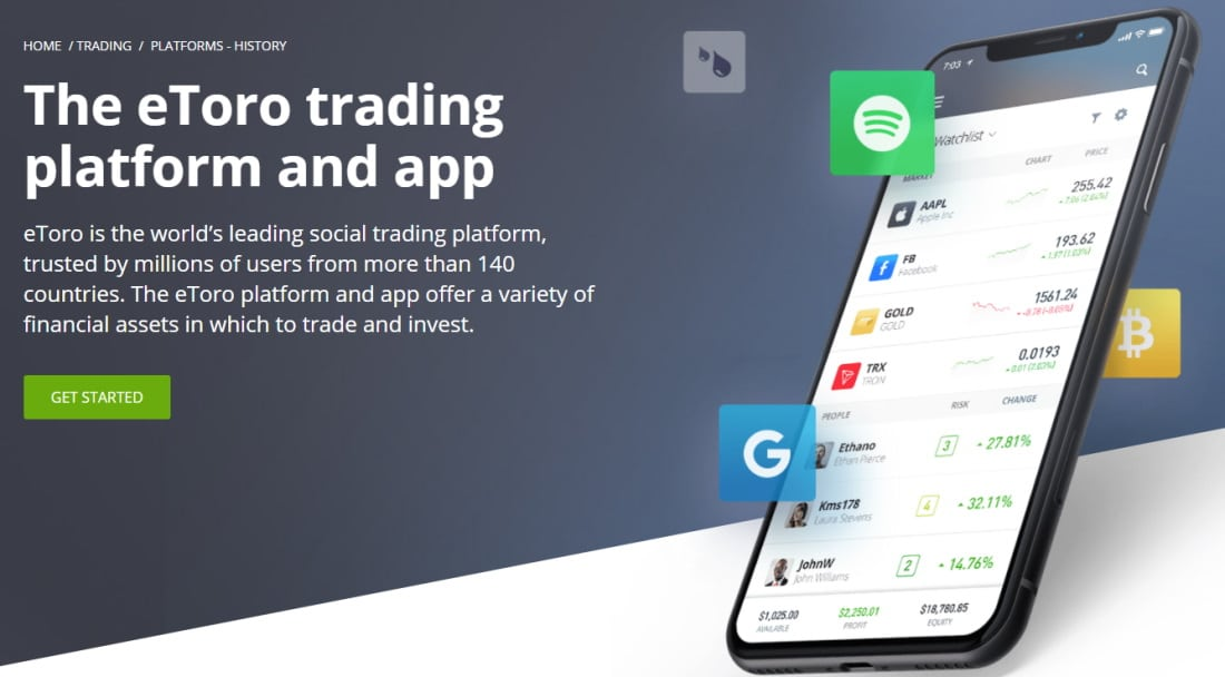 What are Free Stock Trading Apps UK?