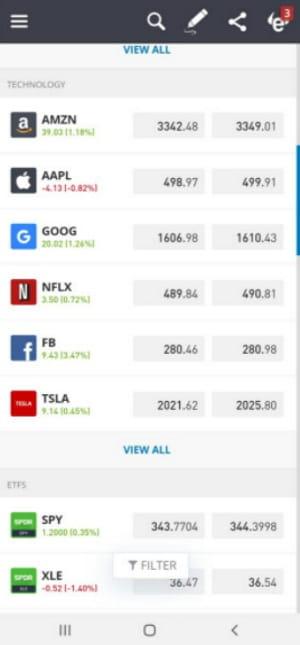 download etoro trading app