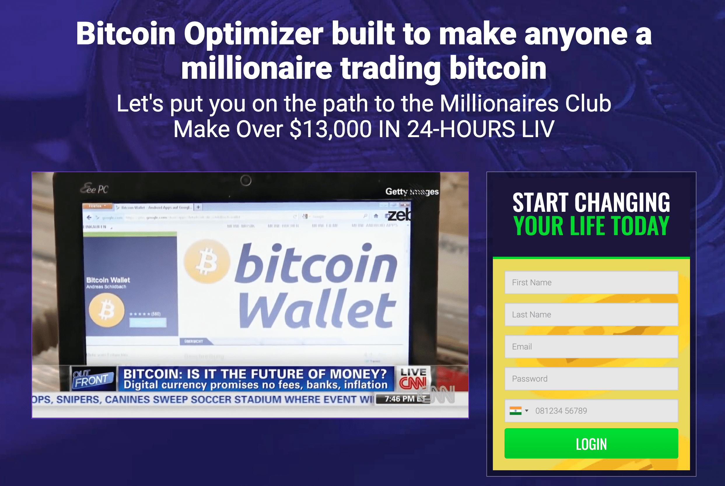 come mettere in pratica il commercio bitcoin)