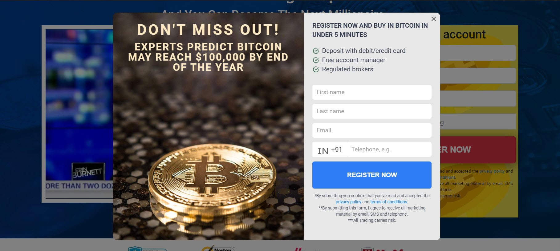 Bitcoin Revolution Review 2021: Is it Legit, or is it a Scam?