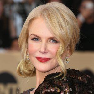 Nicole Kidman Bitcoin