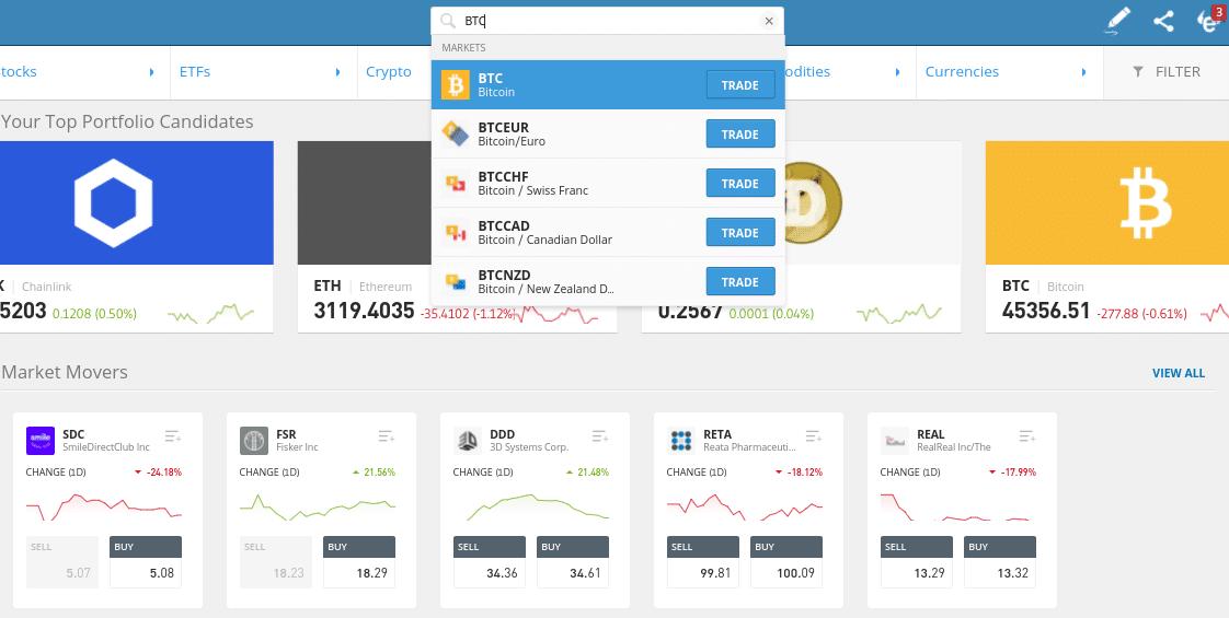 best modo per scambiare bitcoin uk