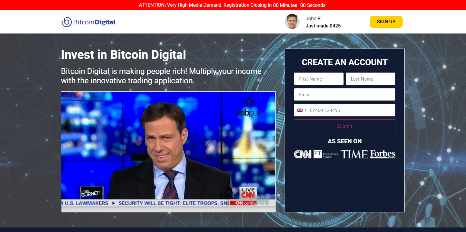 bitcoin negoziazione legale negli emirati arabi uniti