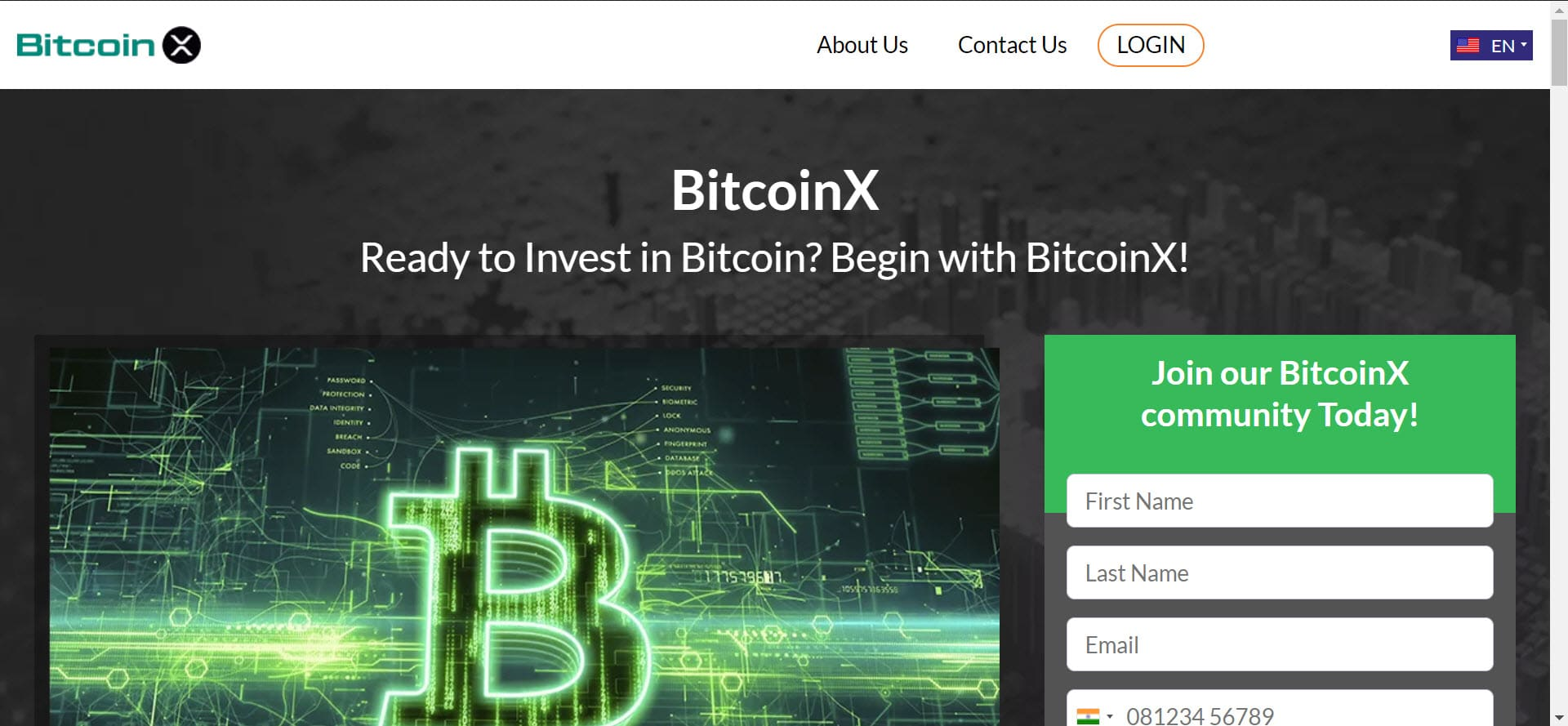 come il commercio passo dopo passo bitcoin recensione robot bitcoin