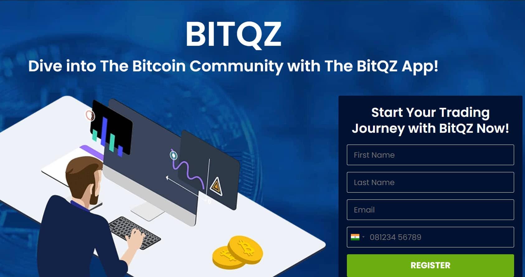 simulatore di bitcoin avanzata