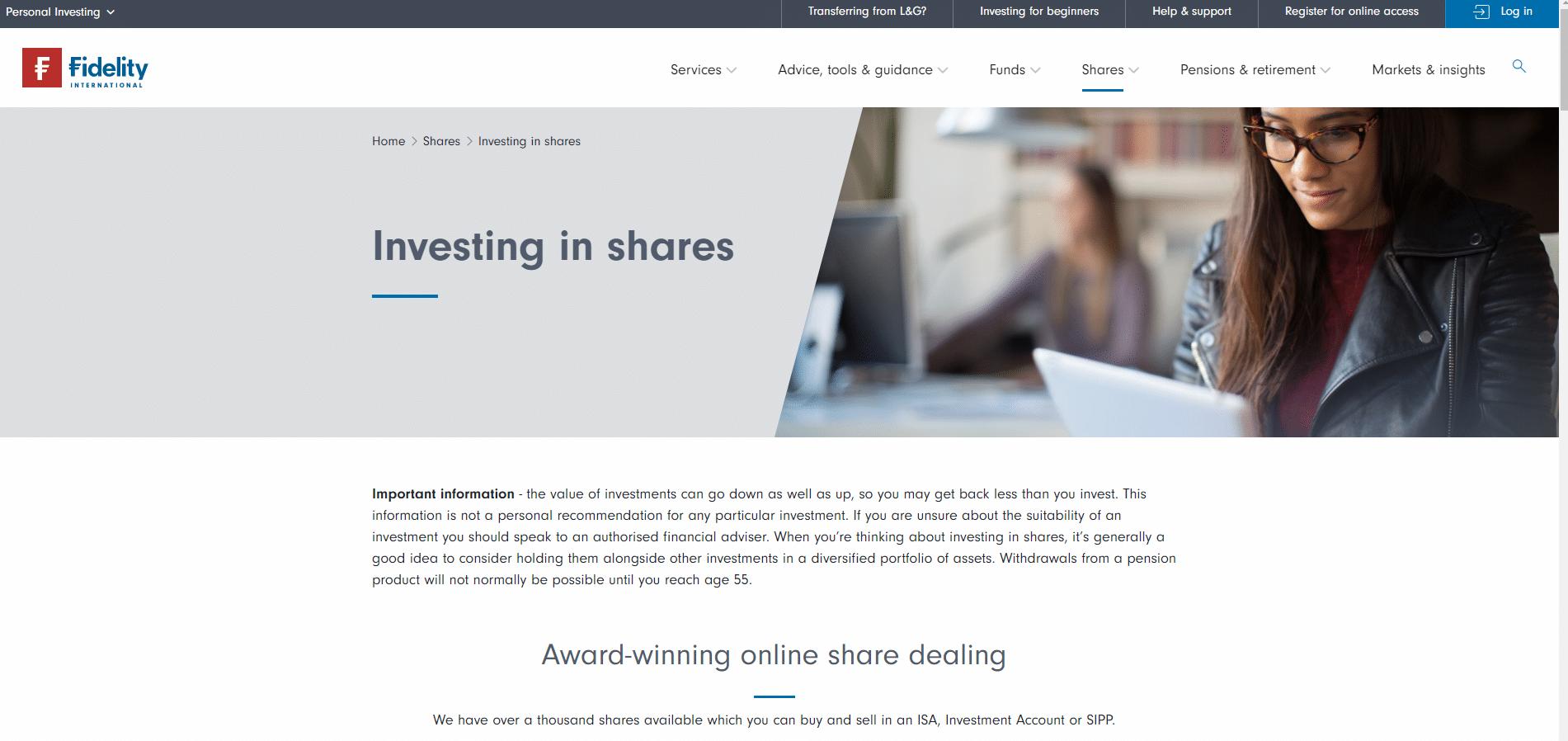 best trading platforms usa