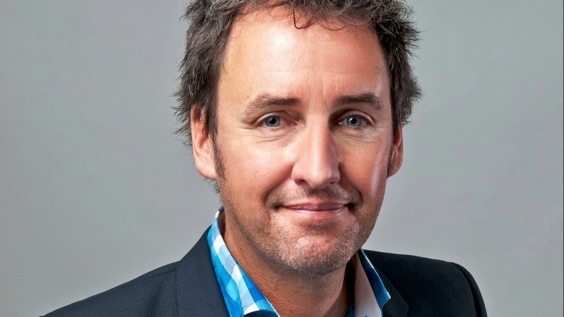 Mike Hosking Bitcoin