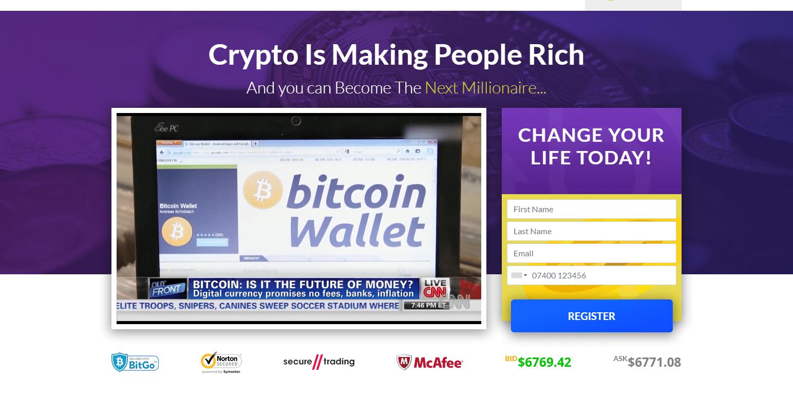 commercio recensione bitcoin
