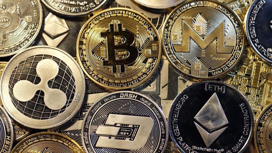 Top trending coin