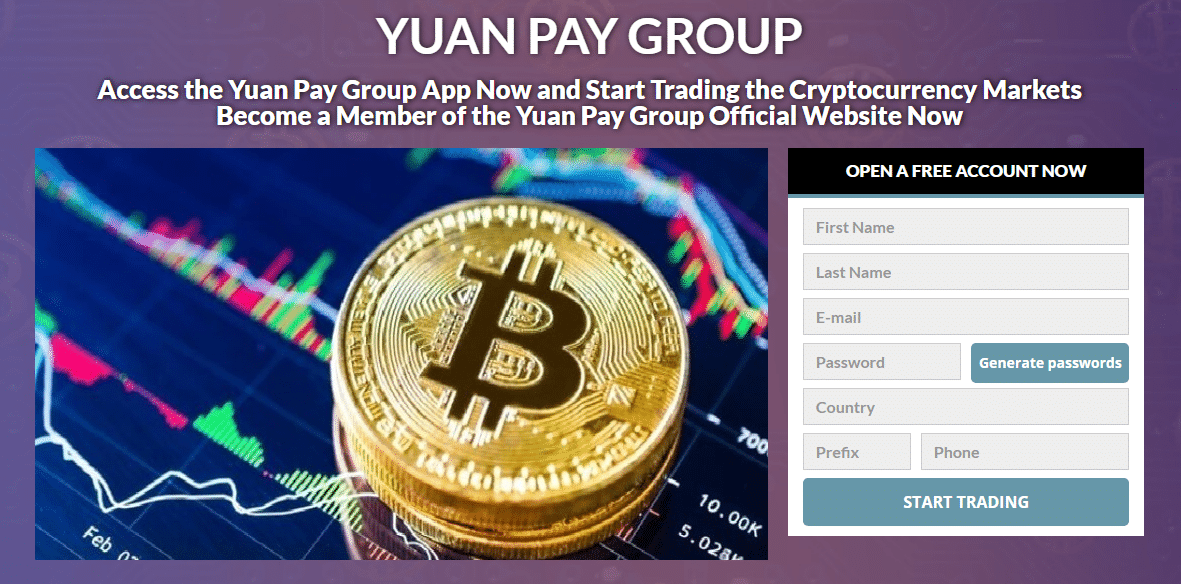 Yuan Pay Group Review