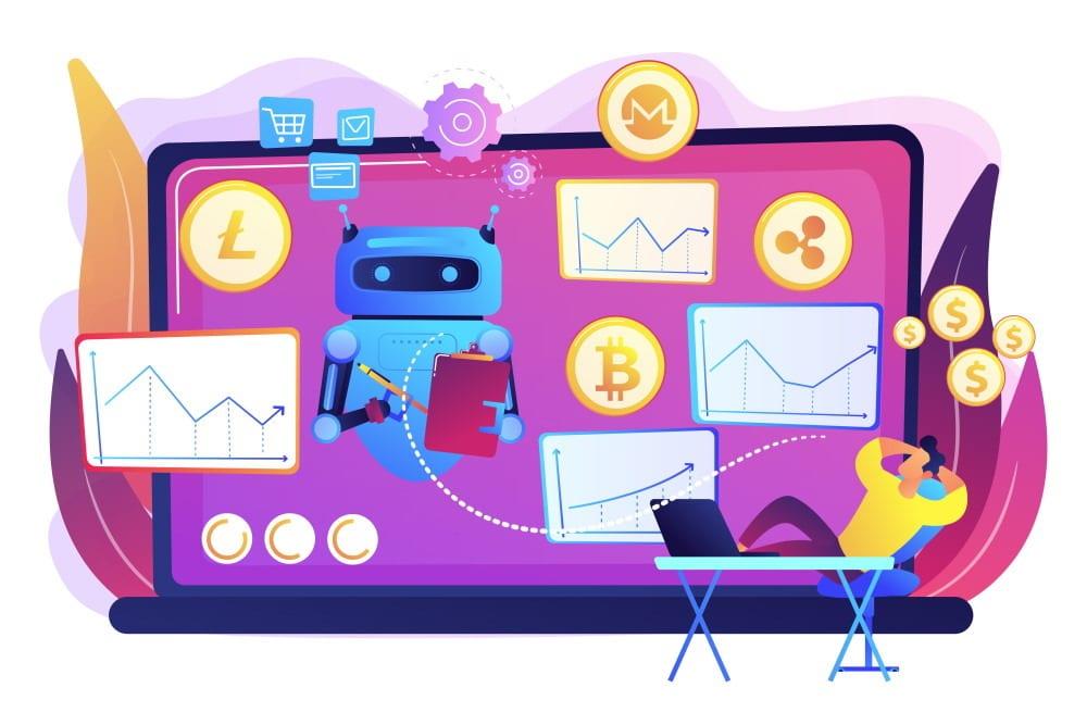 Best Algorithmic Trading Platform UK 2021
