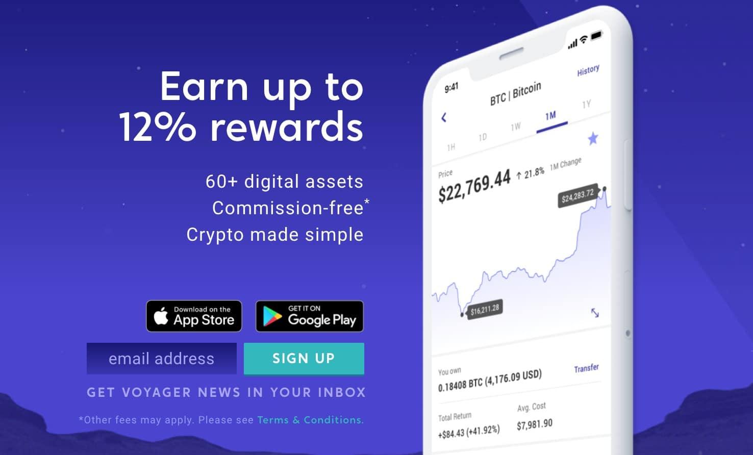 voyager token price prediction 2021