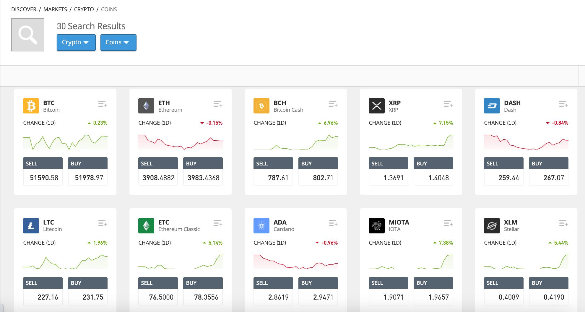 etoro buy crypto