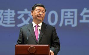 china economy - Xi Jinping