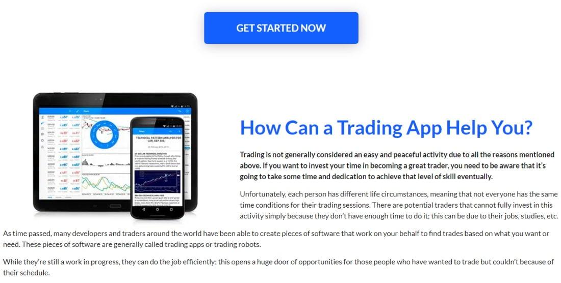 AI Trading Platform - British Bitcoin Profit