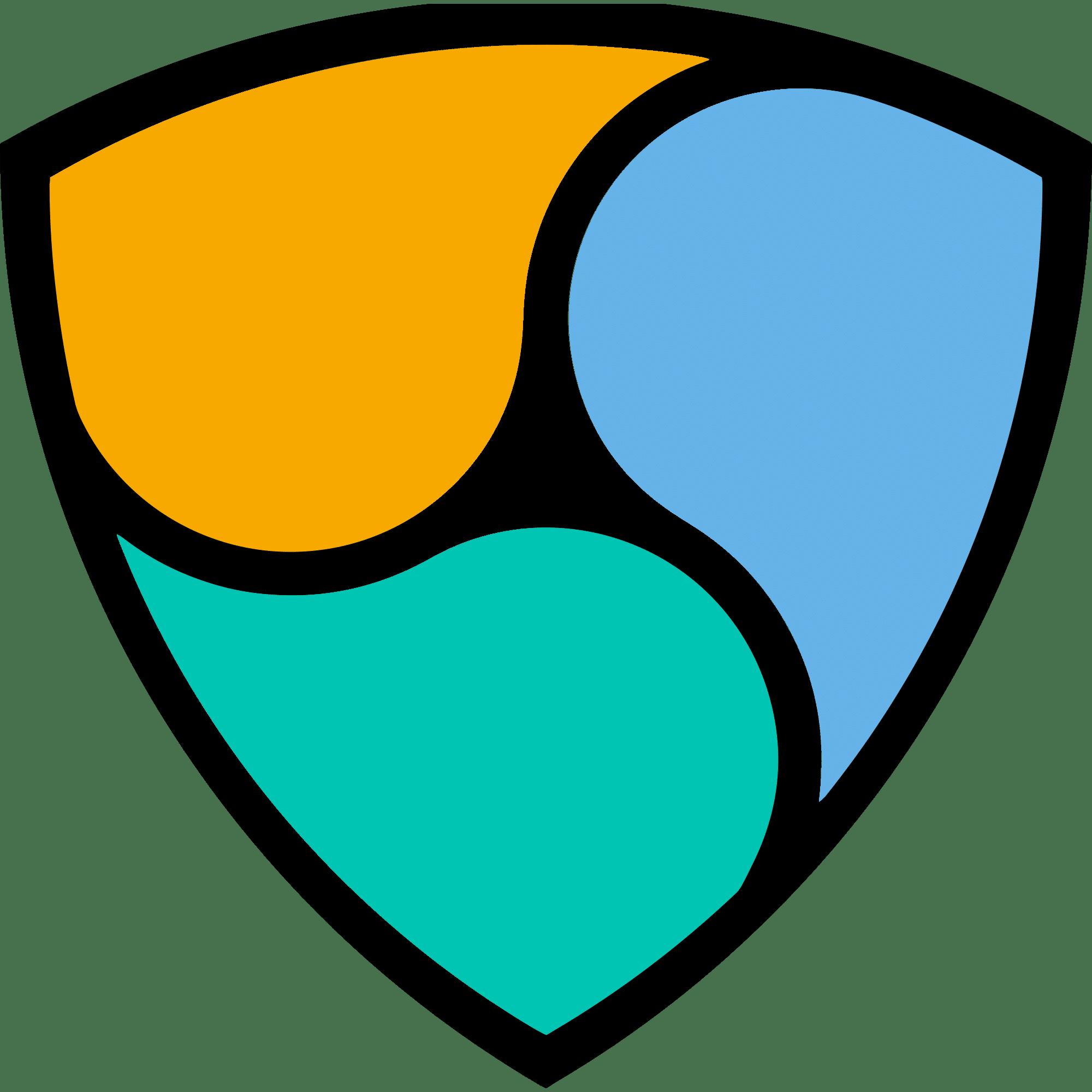 XEM logo