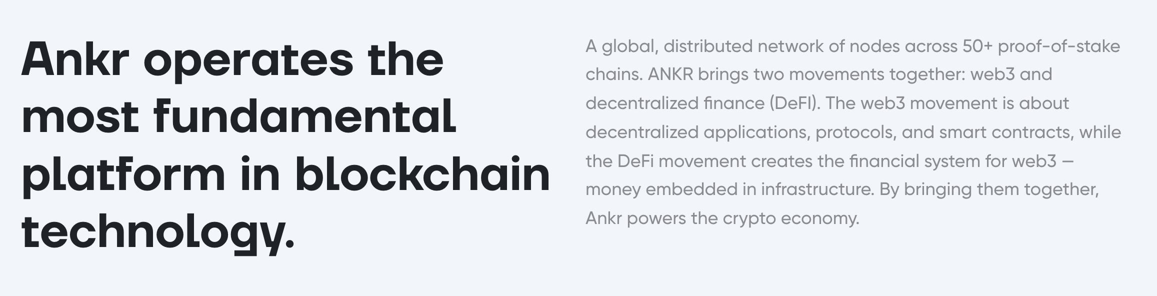 ANKR price prediction