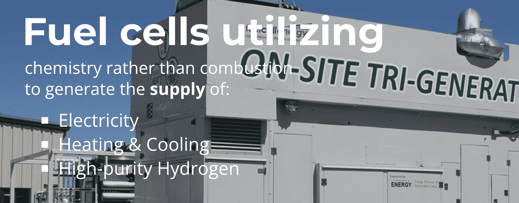 fuelcell energy prediction